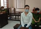 Hơn 3 năm tù cho thanh niên lấy ma túy dưới gốc cây