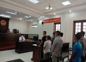 3 bị cáo được thả tại tòa