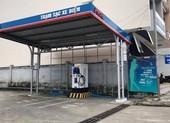 Đà Nẵng khuyến khích mua ô tô điện làm xe công