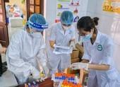 Chiến lược xét nghiệm 4 lớp tại 'tâm dịch' Bắc Ninh