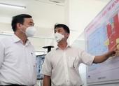 Đà Nẵng thêm 46 ca COVID-19, bệnh viện dã chiến sẵn sàng đón bệnh nhân