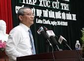 Cần làm rõ vụ 'biệt thự 100 tỉ của giám đốc Công an Đà Nẵng'