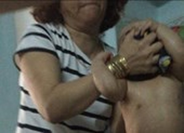 Bạo hành kinh hoàng với trẻ nhỏ tại Đà Nẵng