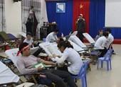 Cạn kiệt nhóm máu O, BV Đà Nẵng kêu gọi người dân ứng cứu
