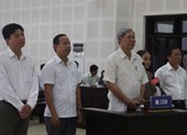 Kỳ án gỗ lậu ở Đà Nẵng: Bán gỗ tang vật là vi phạm?