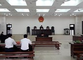 TAND TP Đà Nẵng sung công hơn 6 tỉ đồng
