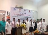 Tiếp nhận quỹ điều trị tim bẩm sinh cho trẻ em nghèo Đà Nẵng