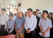 Xét xử vụ sai phạm ở dự án thủy điện Đăk Drinh