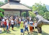 10.000 vé vào cổng Núi Thần Tài miễn phí cho trẻ em