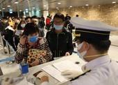 Sở Y tế Đà Nẵng nói về vị khách Hong Kong nhiễm COVID-19