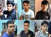 Vụ 2 công an hy sinh: Bắt khẩn cấp 7 thanh niên gây rối