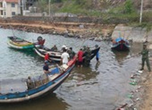 Quảng Trị, Huế: Học sinh nghỉ học từ ngày 18-9 để tránh bão