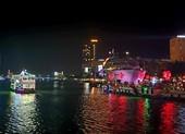 Đà Nẵng miễn phí 3000 vé du ngoạn sông Hàn về đêm cho du khách