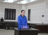 Đà Nẵng: Phạt tù 1 người Trung Quốc nhập cảnh trái phép