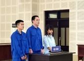 Xét xử nhóm tổ chức cho người Trung Quốc lưu trú trái phép