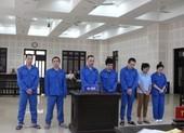 Xử vụ đưa 14 người Trung Quốc nhập cảnh 'chui' vào Việt Nam