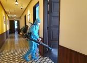 Cách ly một khách sạn liên quan ca nghi mắc COVID-19 ở Đà Nẵng
