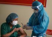 Đà Nẵng: Hơn 5.700 người được tiêm vaccine ngừa COVID-19 đợt 2