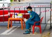 Đà Nẵng: 1 công nhân dương tính với COVID-19 chưa rõ nguồn lây