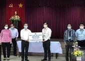 Xét nghiệm thần tốc, Đà Nẵng thưởng nóng cho Sơn Trà và CDC