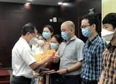 10 bác sĩ, điều dưỡng Đà Nẵng đến 'tâm dịch' Bắc Giang
