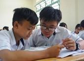 TP.HCM chốt lịch thi tuyển sinh vào lớp 10
