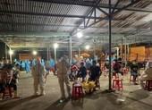Dừng hoạt động cảng cá lớn nhất Đà Nẵng vì 5 ca nhiễm COVID-19 ở Quảng Ngãi