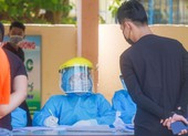 Đà Nẵng tìm các khu cách ly mới để đón người dân về từ vùng dịch