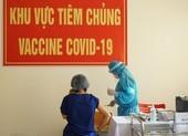 Đà Nẵng: Đảm bảo việc tiêm vaccine kịp thời, đúng đối tượng