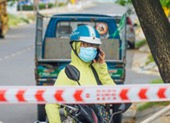 Đà Nẵng: Tăng cường giám sát khi mở thêm các hoạt động từ 16-9