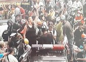 Việt kiều Will Nguyen đối diện mức phạt đến 7 năm tù