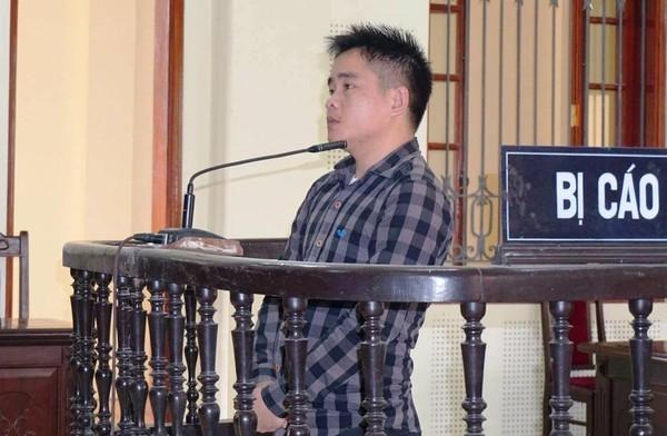 Nguyễn Văn Dinh.