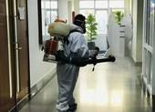 Nhiều trường ĐH đồng loạt cho sinh viên nghỉ thêm 1-3 tuần