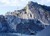 Cử tri kiến nghị đóng mỏ đá ở Đô Lương