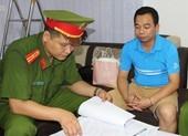Khởi tố 1 cán bộ Ban dân tộc Nghệ An tham ô tài sản