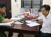 Khởi tố thêm 1 Quyền Trưởng phòng Ban Dân tộc tỉnh Nghệ An