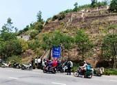 Phát hiện một thi thể đã khô trên núi ở Đà Nẵng