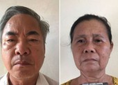 Khởi tố 2 vợ chồng buôn bán thuốc nổ để khai thác hải sản