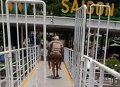 Cụ ông 73 tuổi nhảy sông Sài Gòn được cứu sống
