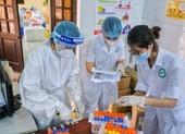 Thêm 68 ca COVID-19 mới, Việt Nam vượt 10.000 ca mắc