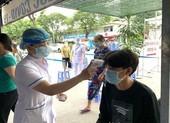 3 nhân viên Bệnh viện Bệnh Nhiệt đới TP.HCM nghi nhiễm COVID-19