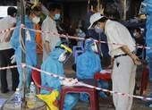 218 ca nhiễm COVID-19 công bố trong ngày ở TP.HCM liên quan ra sao?
