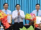 Ông Phan Văn Mãi giữ chức vụ bí thư Tỉnh ủy Bến Tre