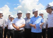 Phó Thủ tướng: 'Đừng để cao tốc miền Tây xây hoài không xong'