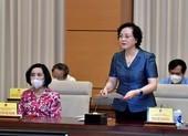 Bộ trưởng Bộ Nội vụ nói về 4 lưu ý trong bầu cử