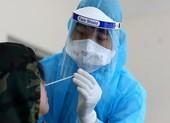 Cà Mau phát hiện ca nghi nhiễm COVID-19 về từ TP Thủ Đức