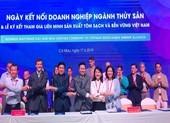 Con tôm sạch Việt Nam sẽ có 'visa' đi khắp thế giới?