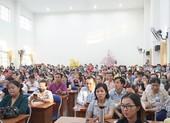 Căng thẳng bầu Ban đại diện CMHS trường Trần Thị Bưởi