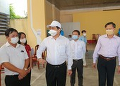 1 hẻm có 3 ca nhiễm, Đà Nẵng yêu cầu quyết liệt dập dịch