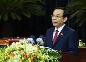 Ông Nguyễn Văn Nên: BCH khóa XI sẽ là tập thể gương mẫu